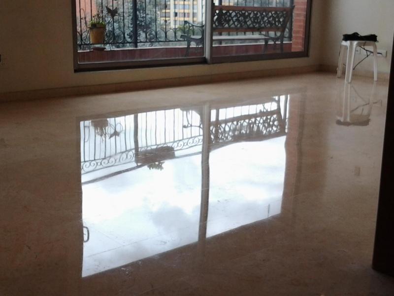 Inicio pulido de pisos en 25 pesos m2 en tlalnepantla for Cemento pulido exterior